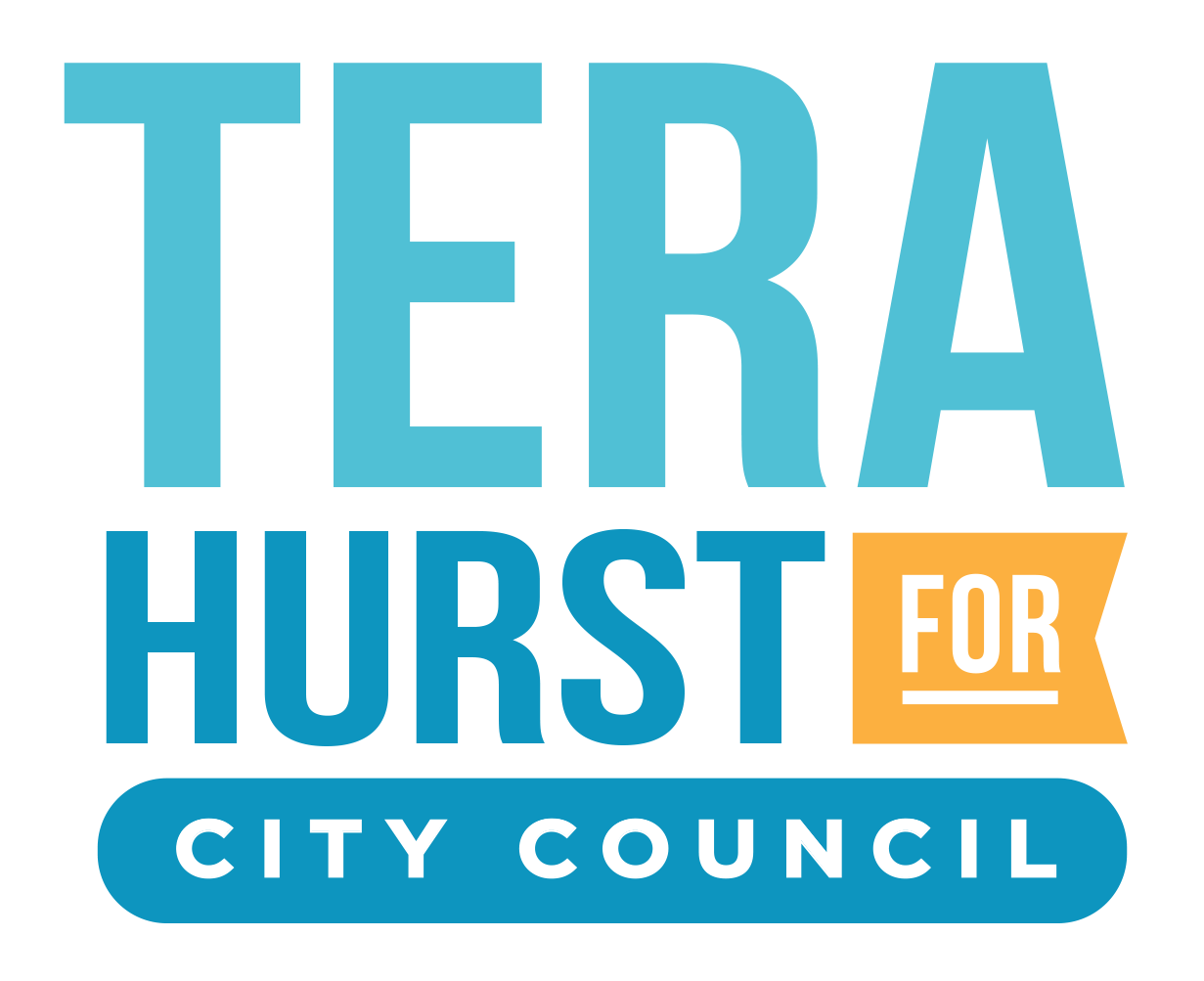 Tera Hurst for Portland City Council